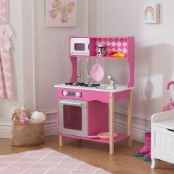 Kidkraft Sweet Sorbet Play Kitchen