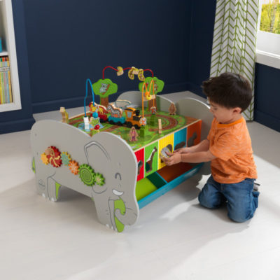 Kidkraft Toddler Activity Station2