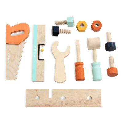 Le Toy Van Alex's Work Bench 2