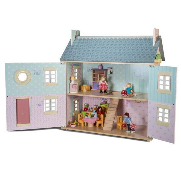 Le Toy Van Bay Tree House 2