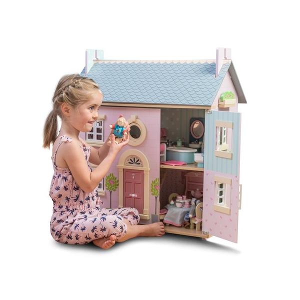 Le Toy Van Bay Tree House 3