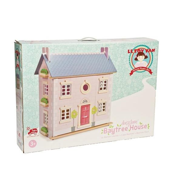 Le Toy Van Bay Tree House 5