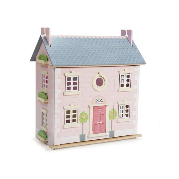 Le Toy Van Bay Tree Doll House Bundle