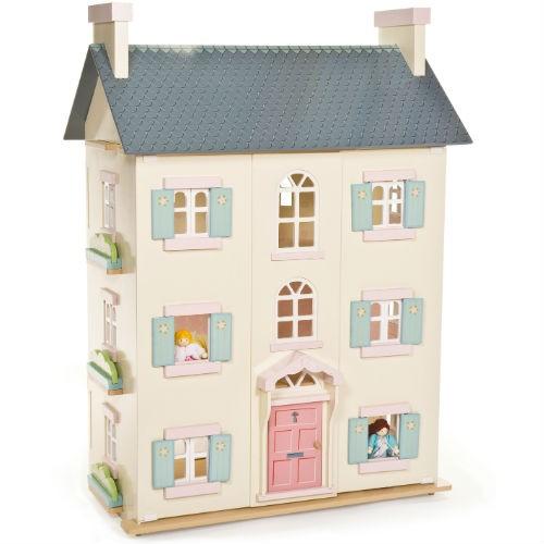 Le Toy Van Cherry Tree Hall Bundle