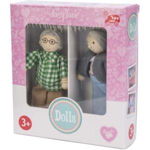 Le Toy Van Grandparent Set 2