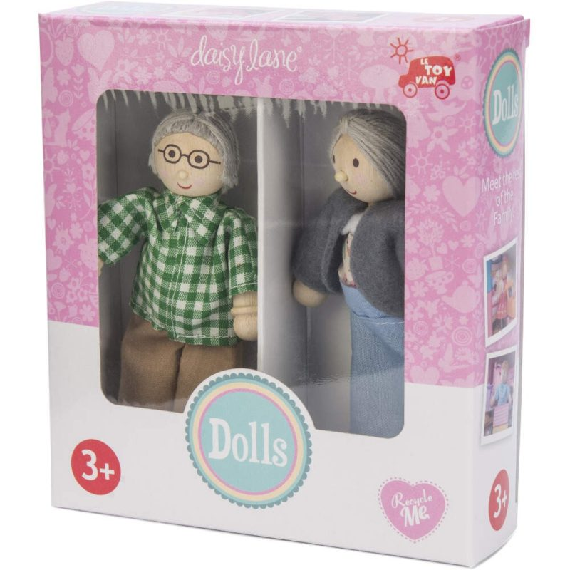 Le Toy Van Grandparent Set 2