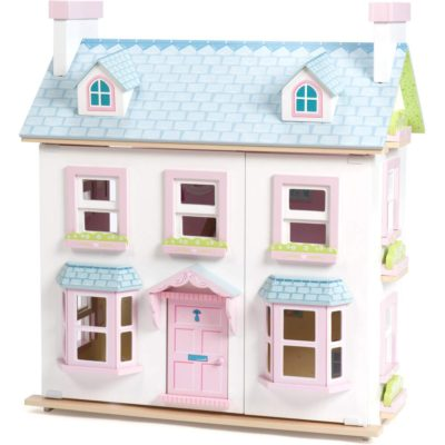 Le Toy Van Mayberry Manor Doll House plus Accessories
