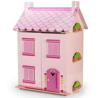 Le Toy Van My First Dream House (with furniture) 2