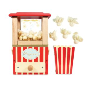 Le Toy Van Popcorn Machine 2