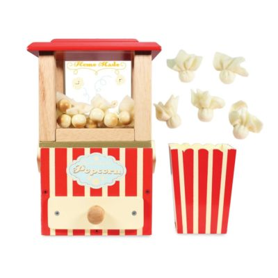 Le Toy Van Popcorn Machine 2