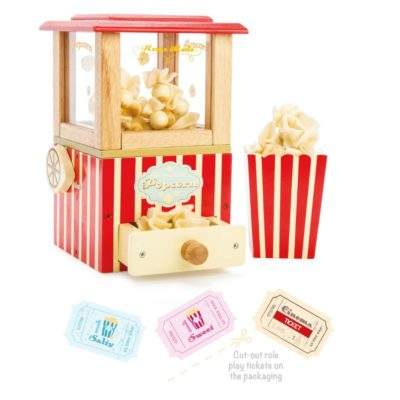 Le Toy Van Popcorn Machine 3
