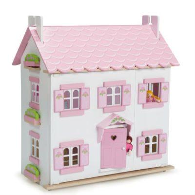 Le Toy Van Sophie's Dolls House Bundle