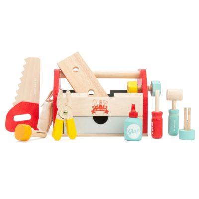 Le Toy Van Tool Box 2