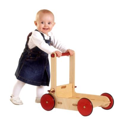 MOOVER BABY WALKER Natural