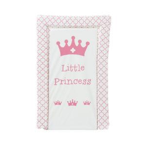 Obaby Changing Mat - Little Princess