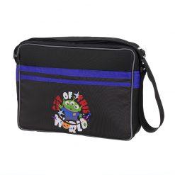 Obaby Disney Changing Bag - Buzz Lightyear Black