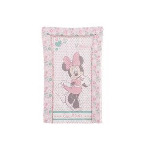 Obaby Disney Changing Mat - Love Minnie