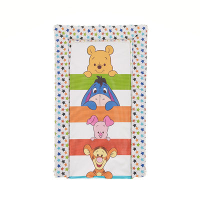 Obaby Disney Changing Mat - Winnie the Pooh and Friends