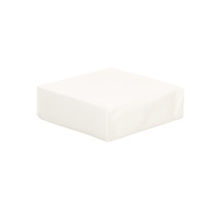Obaby Foam Space Saver Cot Mattress 100x50cms