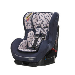 Obaby Group 0-1 Combination Car Seat - Little Sailor
