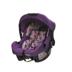 Obaby Group 0+ Infant Car Seat - Little Cutie
