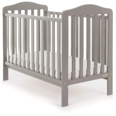 Obaby Ludlow 2 Piece Room Set - Taupe Grey 2