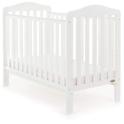 Obaby Ludlow 2 Piece Room Set - White 2