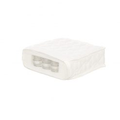 Obaby Pocket Sprung Cot Bed Mattress 140x70cm
