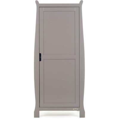 Obaby Stamford Space Saver 3 Piece Room Set - Taupe Grey 2