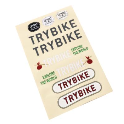 TRYBIKE STEEL VINTAGE
