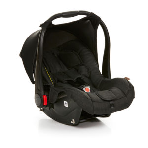 abc design Salsa 4 Zoom 0+ Car Seat - Piano