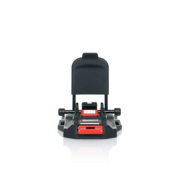 abc design isofix base front on 2018