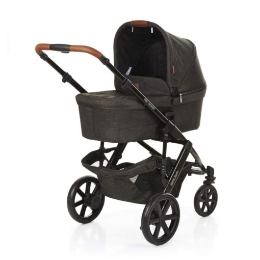 abc design salsa pram piano