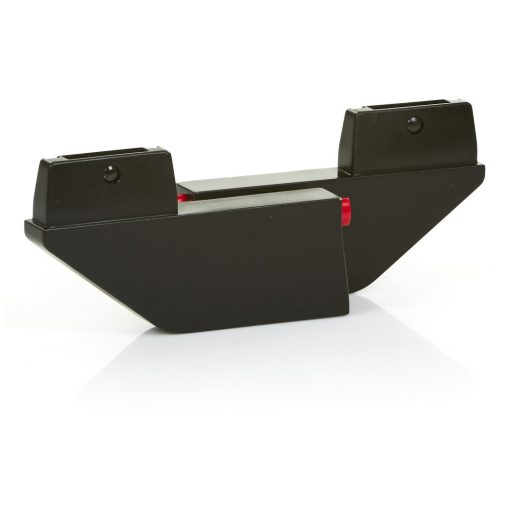 abc design zoom 2nd carrycot adaptor