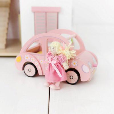 Le Toy Van Sophie's Car