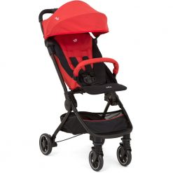 holiday stroller_Joie_Pact_Lite_Lychee1