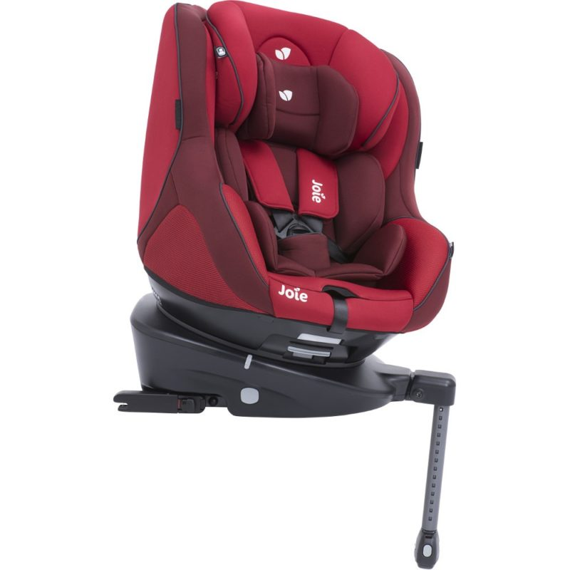 joie1_Spin360_Merlot_Rotate2carseat