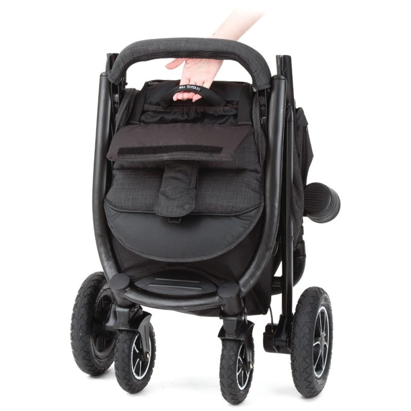 joie_mytrax_pavement_folded_stroller 8
