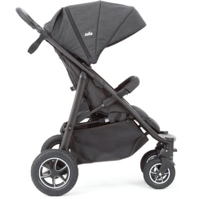 joie_mytrax_pavement_stroller 3