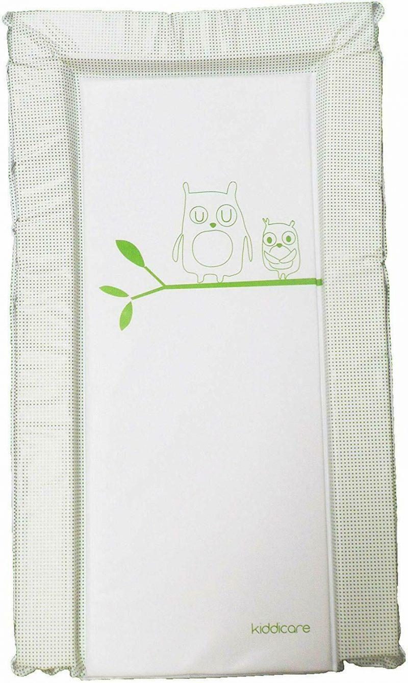 kiddicare owl changing mat