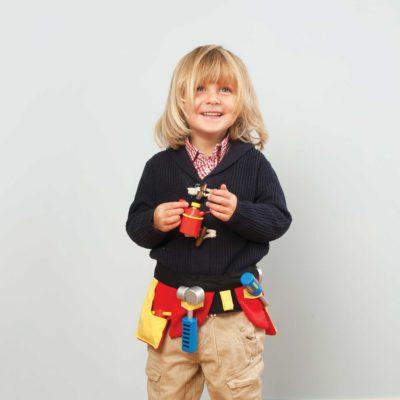 Le Toy Van Tool Belt