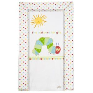 Eric Carle - The Very Hungry Caterpillar Changing Mat