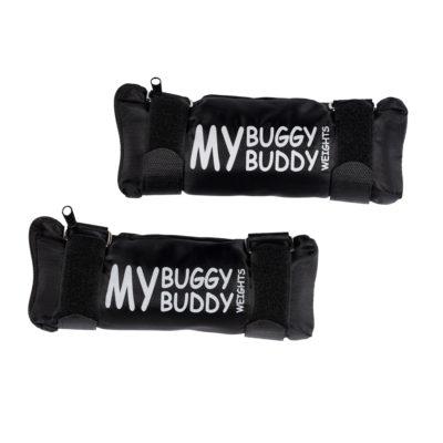 My Buggy Buddy Weight