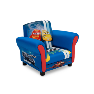 DISNEY CARS 3 UPHOLSTERED CHAIR4