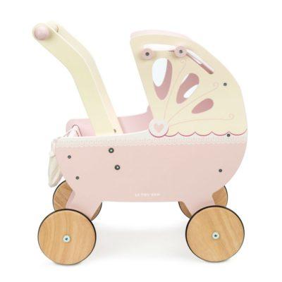 Le Toy Van Pink Sweet Dreams Pram