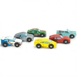 Le Toy Van Montecarlo Sports Cars
