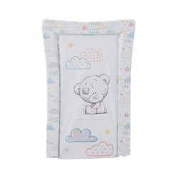 Obaby Tiny Tatty Teddy Changing Mat - Grey