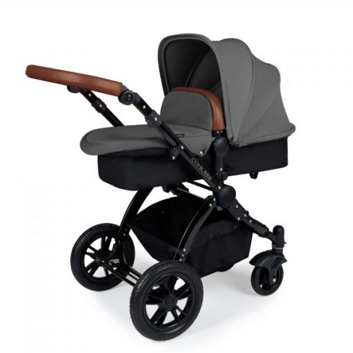 Stomp-V3_All-in-One-with-Isofix_-Black-Frame_Graphite-Grey_002-600x600