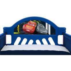 cars plastic 3d bed
