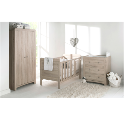 Alby Nursery Fontana Room Set Builder
